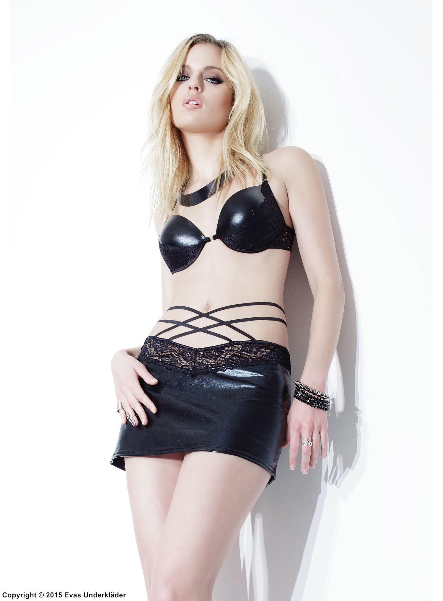 sexiga underkläder minikjolar